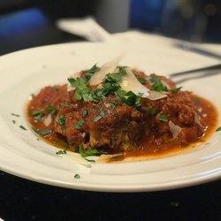 Photo Of Trevioli Italian Kitchen Columbus Ga United States Lasagna