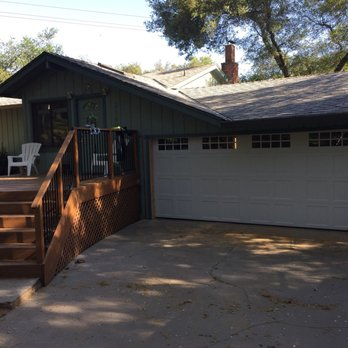 Photo Of Perfect Solutions Garage Door   Roseville, CA, United States