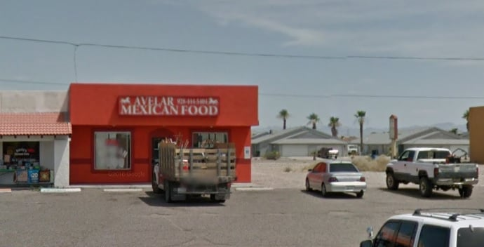 Avelar Mexican Food