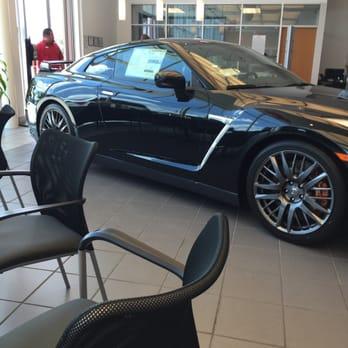 Nissan San Antonio >> Gunn Nissan 38 Photos 44 Reviews Car Dealers 750 Ne Lp 410