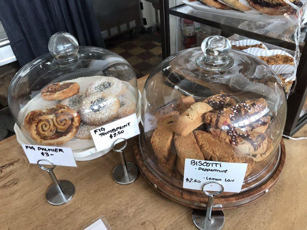 Valhalla Bakery: 1113 Central Ave, Saint Petersburg, FL