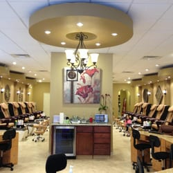 Heights Spa And Nail Salon Little Rock