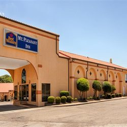 Photo Of Best Western Mt Pleasant Inn Mount Tx United States
