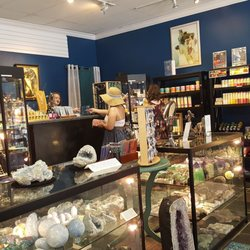 Top 10 Best Crystal Store in San Jose, CA - Last Updated August 2019