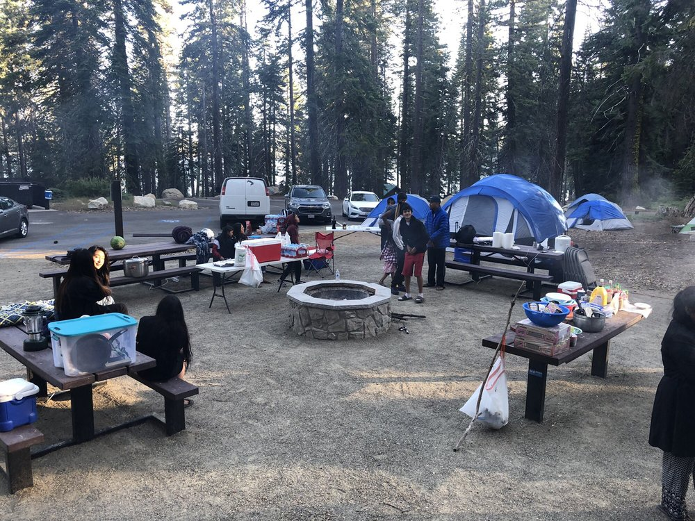 Upper Billy Creek Campground Gift Card Huntington Lake Ca Giftly