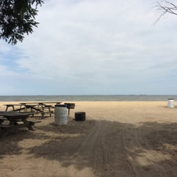 Breezy Point Beach And Campground Review