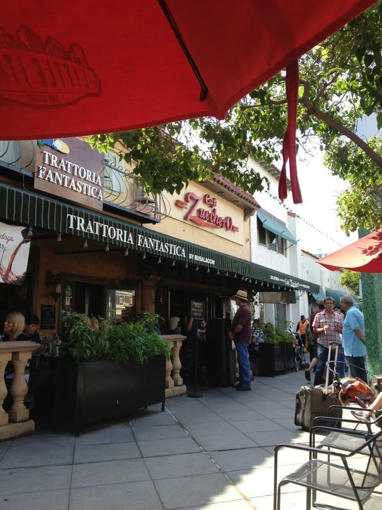 Cafe Zucchero San Diego Yelp