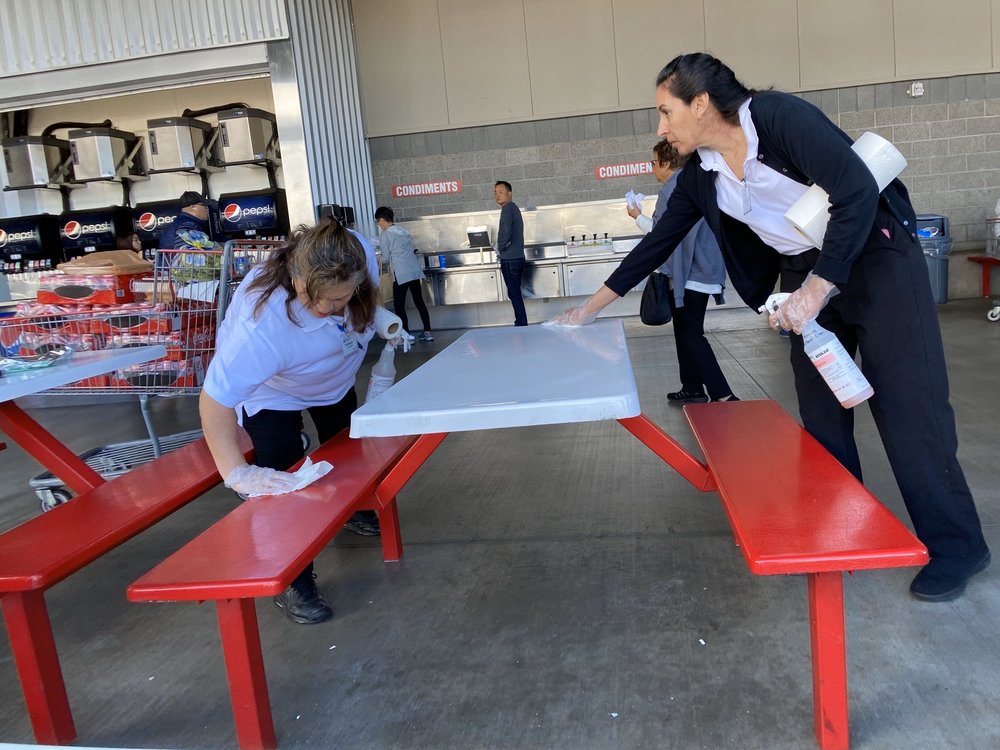 Costco Wholesale: 14501 Hindry Ave, Hawthorne, CA