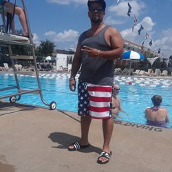 Photo Of Old Town Pool Alexandria Va United States Super