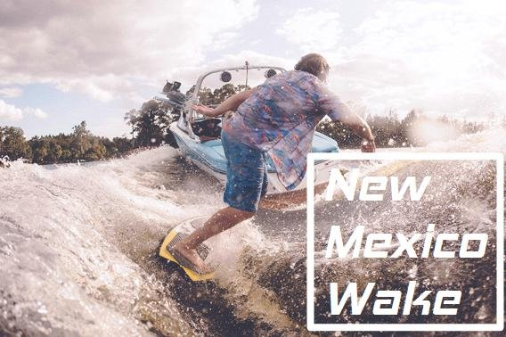 New Mexico Wake: 404 New Mexico 195, Elephant Butte, NM