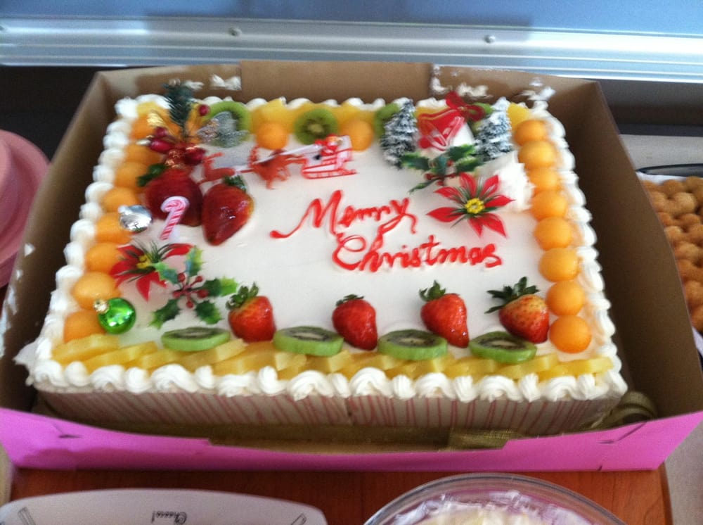 Cake Fremont