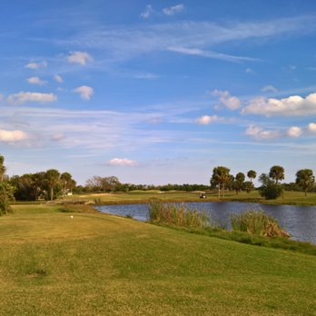 Photo Of Cocoa Beach Country Club Fl United States Hole