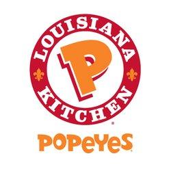 Chicken Kitchen Logo popeyes louisiana kitchen - chicken wings - 2490 nw 79th st