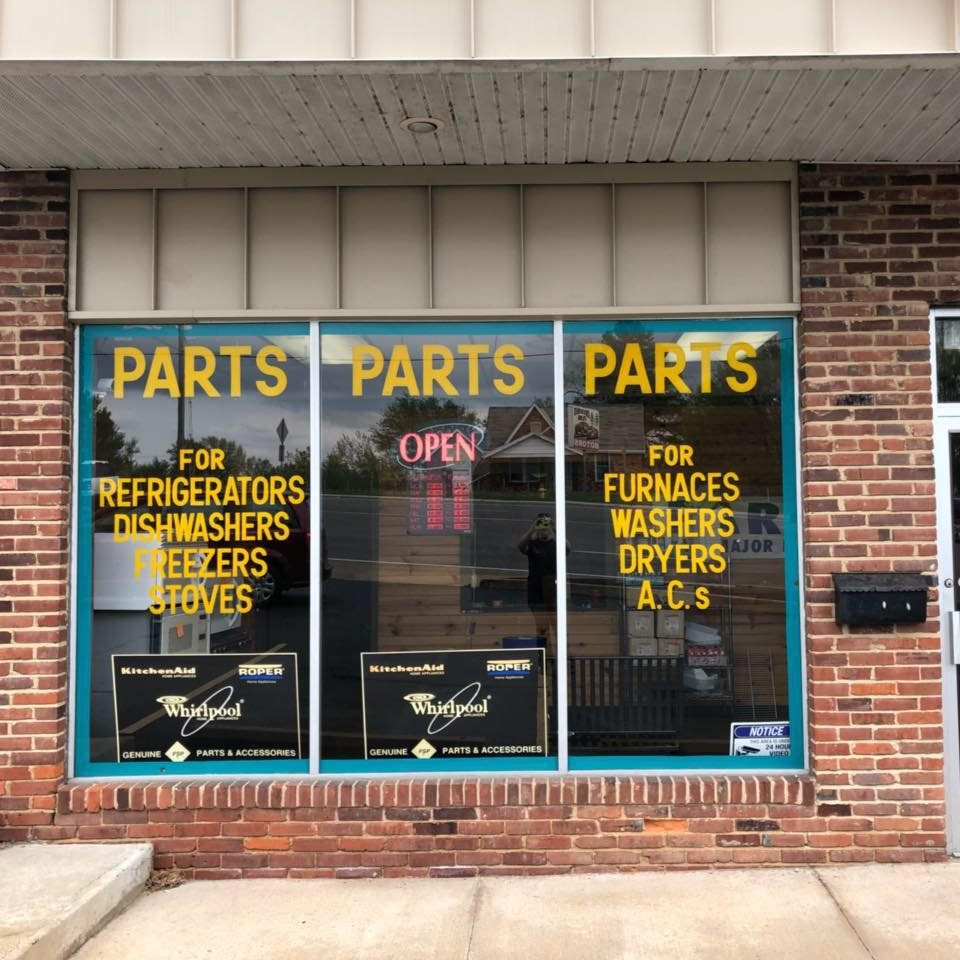 Photo of Appliance Parts Etc: Arnold, MO