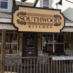 Southwood Kitchen Daphne Al Menu