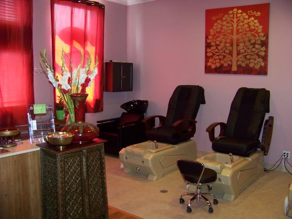 7 Image Salon San Diego Of Spa Pedicure Yelp