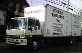 Moorish Express Moving & Delivery: 501 Hwy 35 S, Neptune, NJ