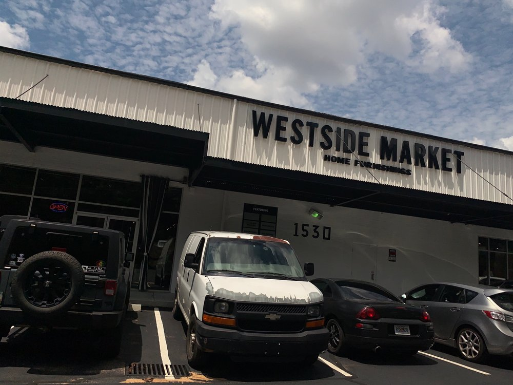Westside Market: 1530 Ellsworth Industrial Blvd, Atlanta, GA