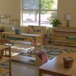 Montessori Method Closed Preschools 720 Rancho Del Norte
