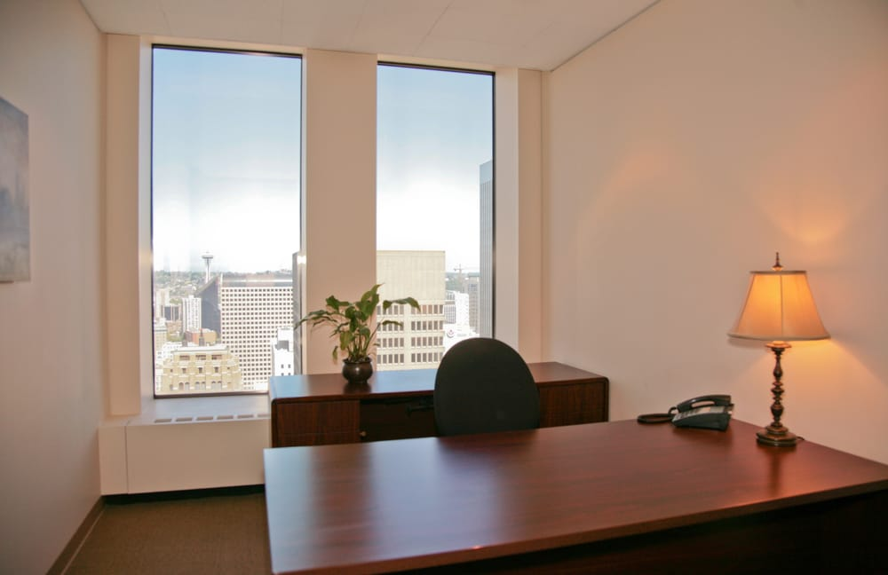 Beau Photo Of Business Service Center   Seattle, WA, United States. Virtual  Office Available