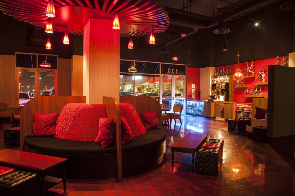 Photos for starbuzz vegas hookah lounge yelp - Shisha bar lounge mobel ...