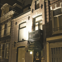 Sluts in Amsterdam
