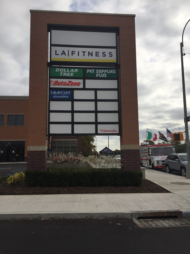 Linden Center: 135-25 79th St, Howard Beach, NY
