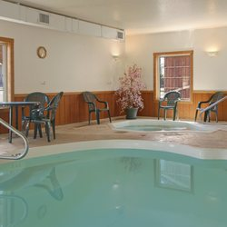 Photo Of Range Country Murdo Sd United States Nice Indoor Pool And