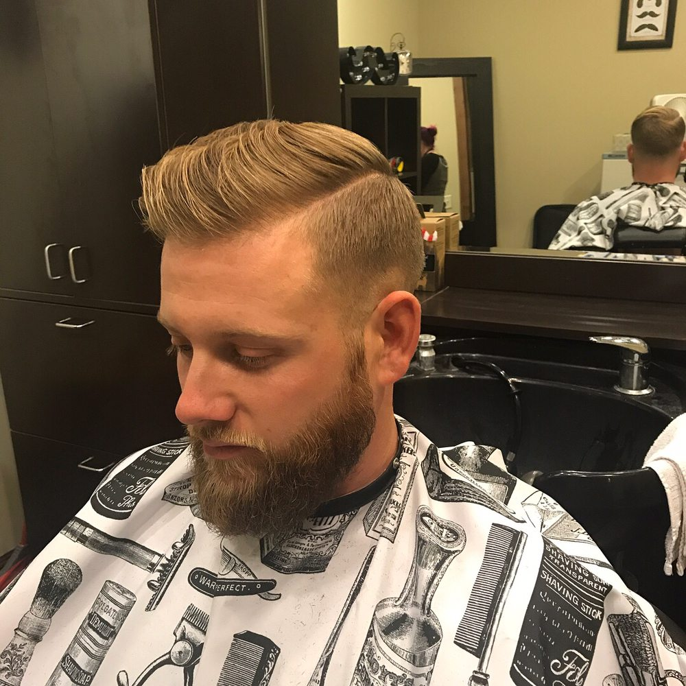 Gentlemen's Hair Care: 112 Magnolia Ln, Beavercreek, OH