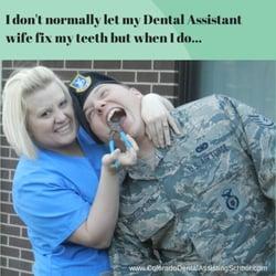 Colorado Dental Assisting School Specialty Schools 6110 Barnes