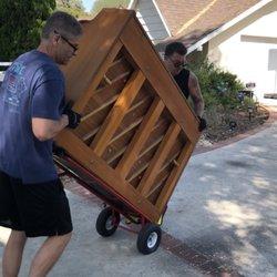 GoShare - 29 Reviews - Movers - Pico-Union, Los Angeles, CA