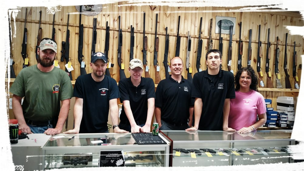 Personal Security Firearms: 2366 Brewers Hwy, Benton, KY