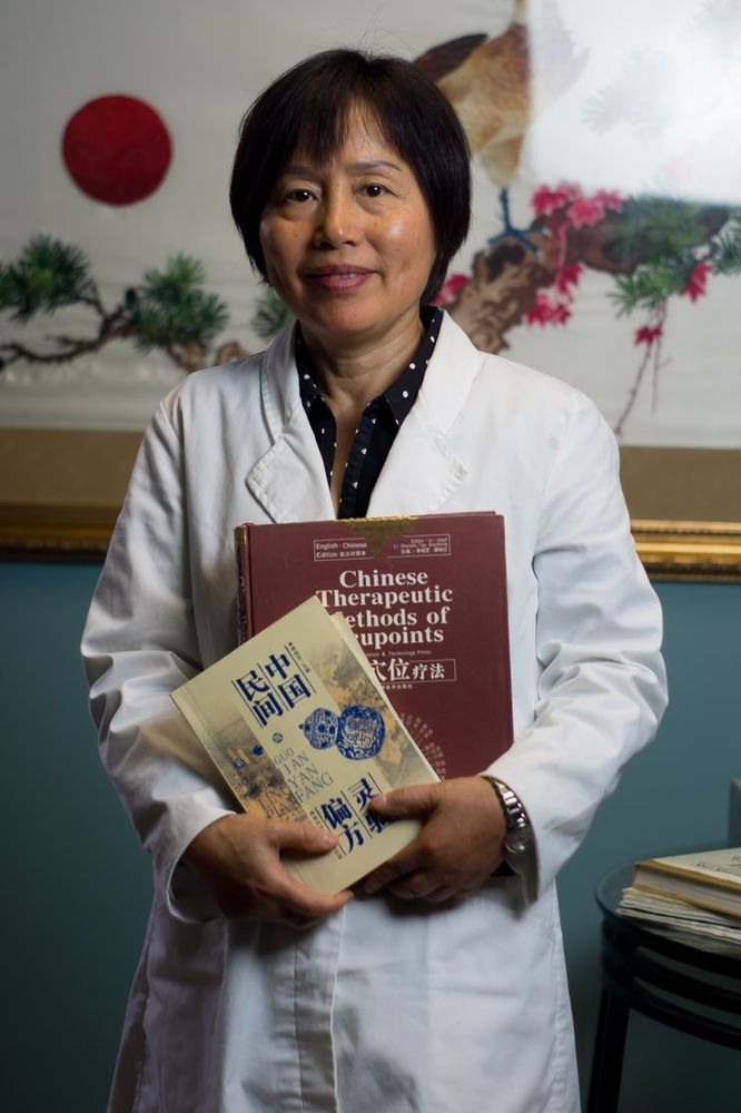 Dr Xiaohong Tan: 2720 Pleasant Grove Rd, Lansing, MI
