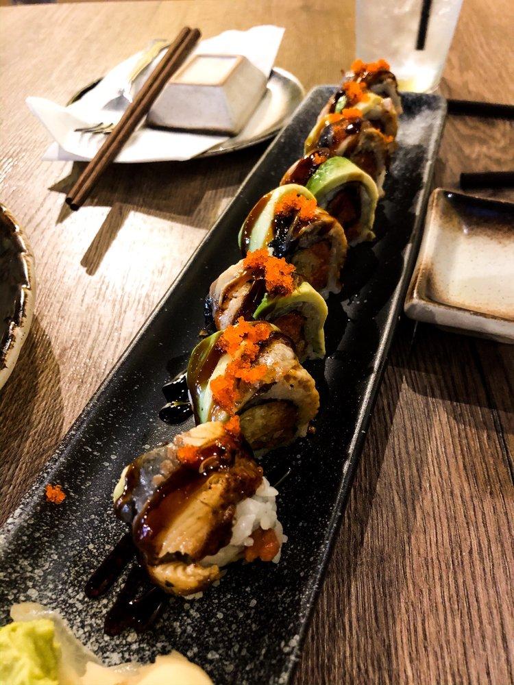 Maguro Sushi and Ramen: 3855 W Ray Rd, Chandler, AZ
