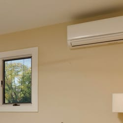 Photo Of Ductless Mini Split AC   Reno, NV, United States. Ductless Mini