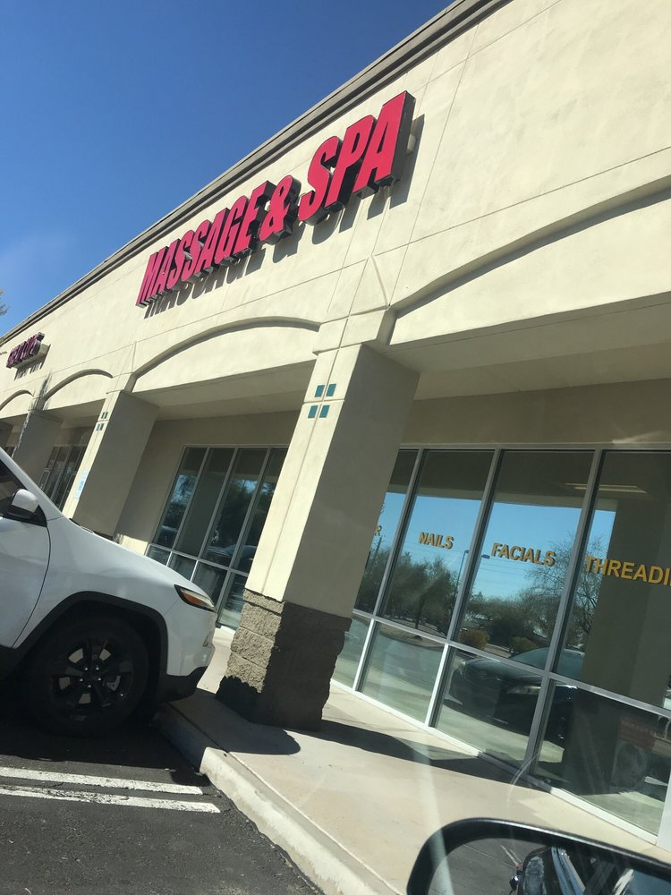 Bay Of Islands Massage And Spa: 992 E Cottonwood Ln, Casa Grande, AZ