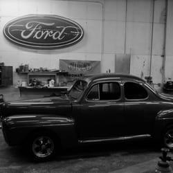 Auto Body Shop Of Minneapolis Valeting 7741 Main St Ne
