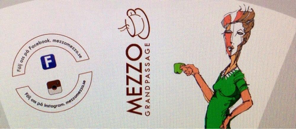 MezzoMezzoBar