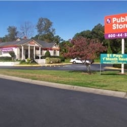 Photo Of Public Storage   Stone Mountain, GA, United States