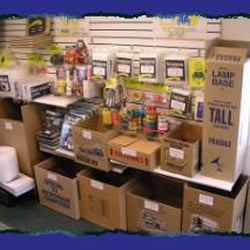 Photo Of Ideal Self Storage Howell Mi United States Moving Supplies