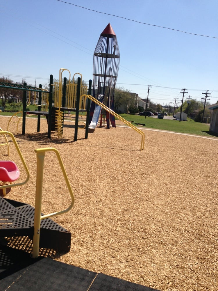 Jaycee Park - Playgrounds - 2300 W Ave Z, Temple, TX - Yelp
