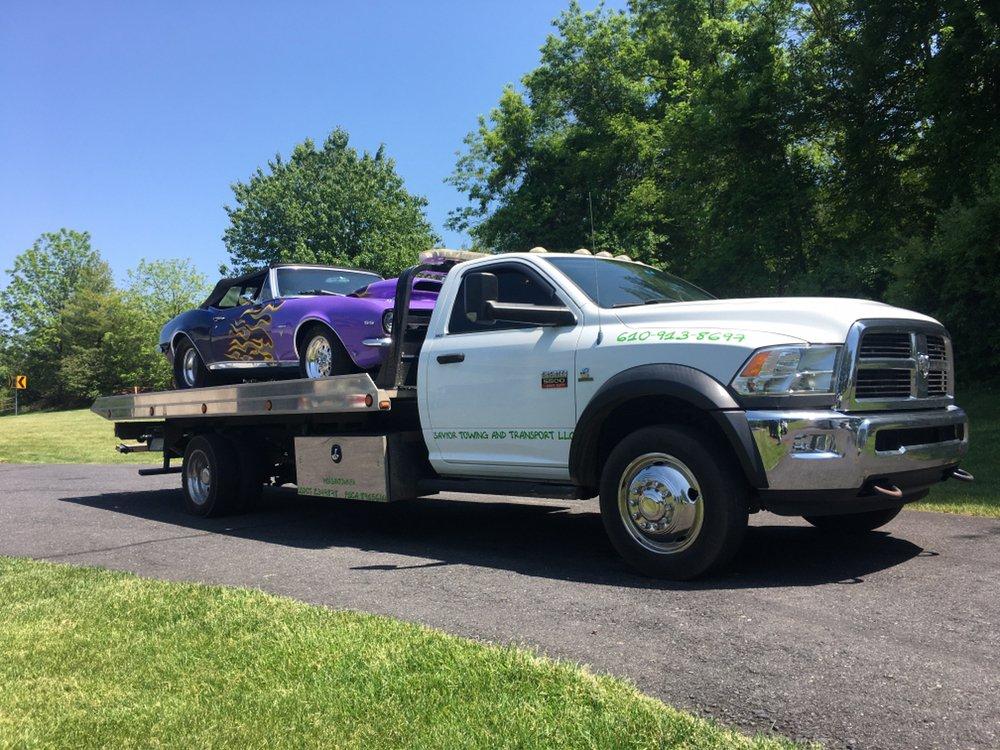 Savior Towing And Transport: 3410 South St, Morgantown, PA