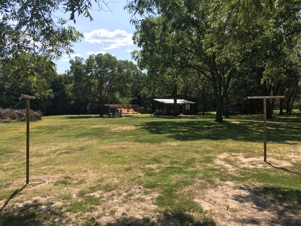 Edhube Gun Club: Bonham, TX