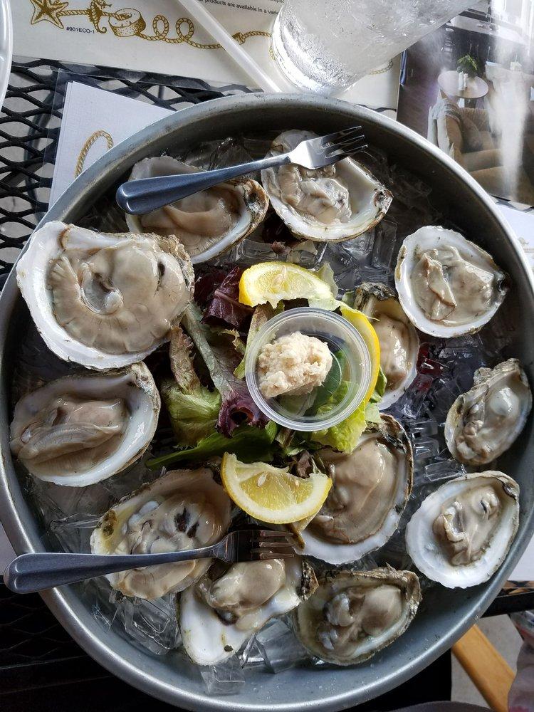 Joe Fish Casual Seafood: 510 River Hwy, Mooresville, NC