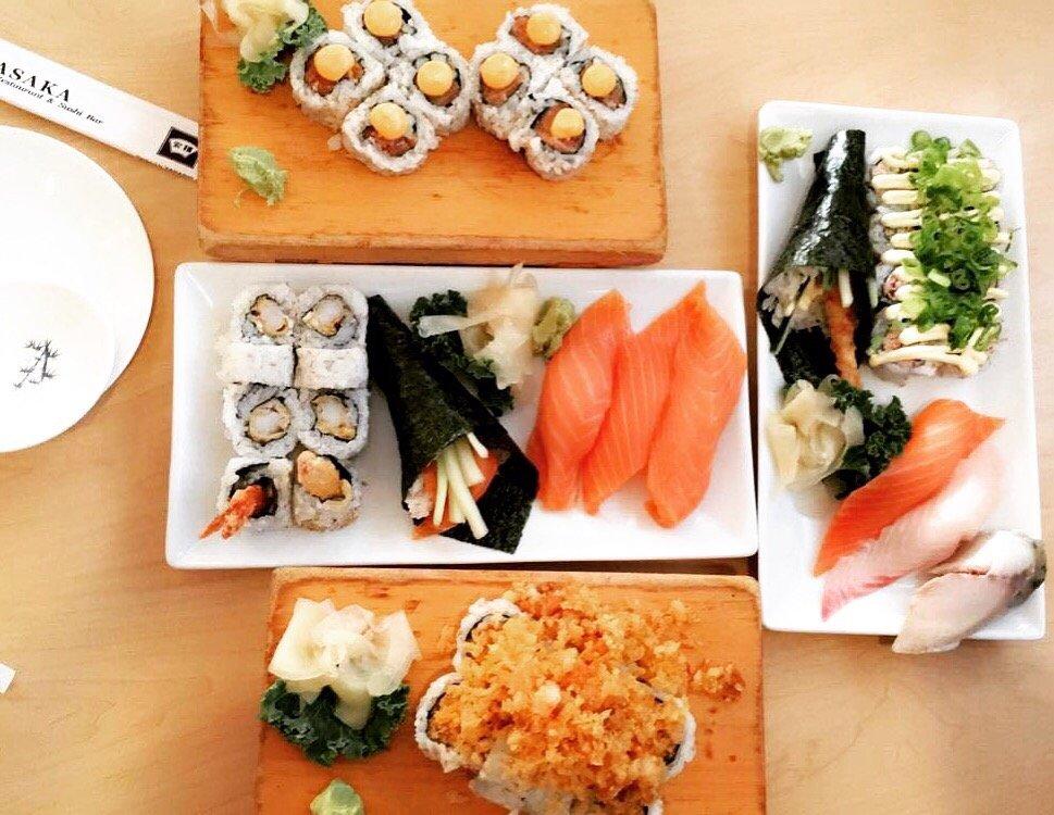 Asaka japanese restaurant 147 foto 39 s 118 reviews for Asaka japanese cuisine