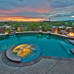 Charming Photo Of Patio Pools U0026 Spas   Tucson, AZ, United States. Tucson Pool