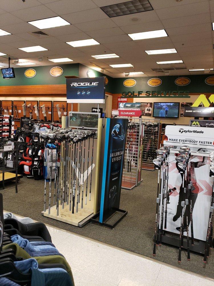 Dicks Sporting Goods: 4401 Montgomery Hwy, Dothan, AL