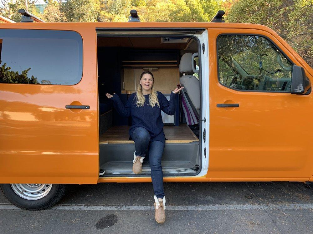 SD Campervans - (New) 56 Photos - Auto Customization - 501 S