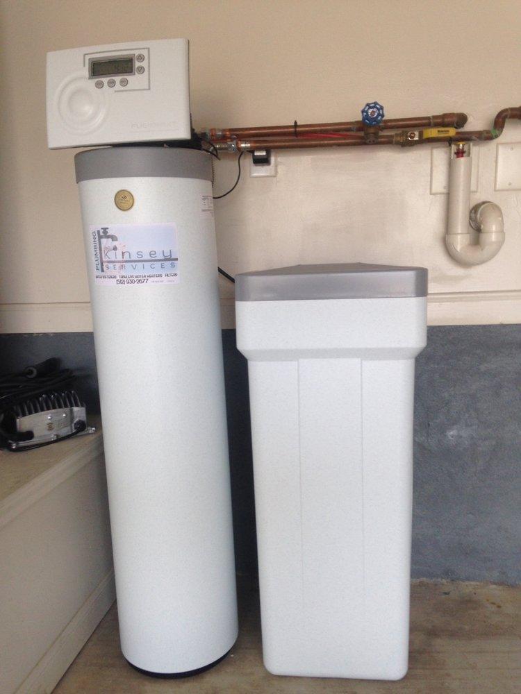 Kinsey Plumbing Services: 1400 Cr 145, Jarrell, TX