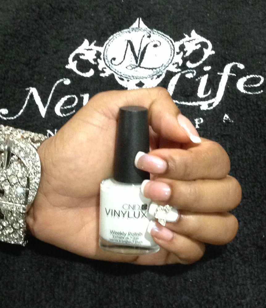 New Life Nail Spa - 14 Photos - Nail Salons - 14952 257th St ...